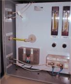 Methanol Sensor System